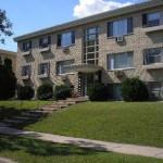 St. Paul Avenue Apartments