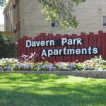 Davern Park Apartments