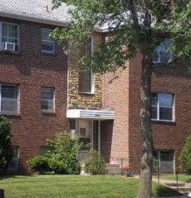 Davern-Mast Apartments