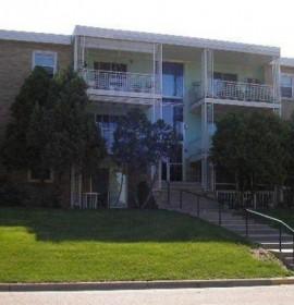 Roseville Terrace