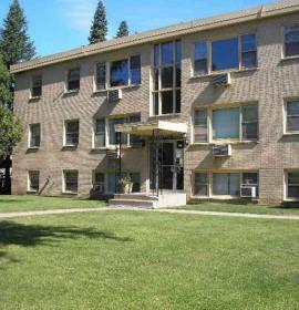 Lexlawn Apartments