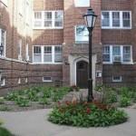 Portland Ave. Apartments