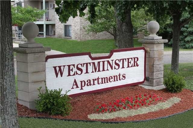Superb Westminister Apartments